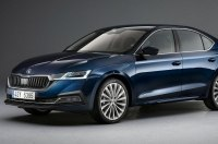 Skoda озвучила цены на Octavia 2020