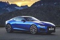 Новый Jaguar F-TYPE: ещё более комфортный опыт вождения