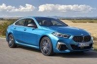 Известна стоимость новой BMW 2-Series Gran Coupe