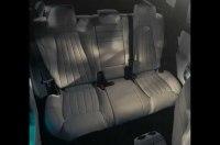Mercedes показал функциональность заднего дивана нового GLA