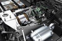 Infinitum Electric разработал мотор статора с печатной платой