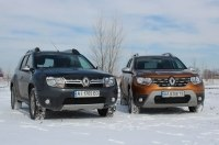 Skoda готовит бюджетный кроссовер, конкурента Renault Duster
