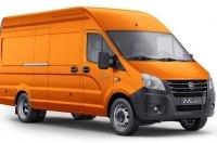 Цена на дизельный Gazelle NEXT фургон снижена до 579 900 грн