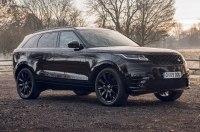 Land Rover выпустит «самую черную» версию Range Rover Velar
