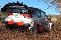 Старый Hyundai превратили в копию Toyota Yaris