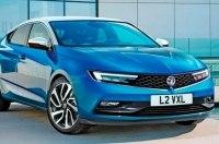 Новый купеобразный Opel Astra показали на первых фото