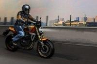 Бюджетный Harley-Davidson готов к производству