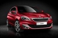 Peugeot 308 нового поколения станет гибридом