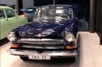 В интернете продемонстрировали самую дорогую ГАЗ-23 «Волгу»