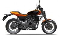 Стали известны сроки появления бюджетного Harley-Davidson