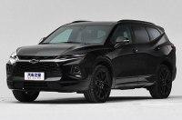 Продажи удлиненного Chevrolet Blazer запланированы на март 2020-го