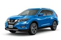 Nissan расширил список опций кроссовера Nissan X-Trail