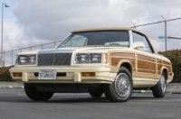На аукцион выставили кабриолет Chrysler создателя Ford Mustang