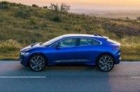 Сиденья в автомобилях Jaguar Land Rover начнут имитировать ходьбу