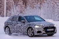 Рассекречен интерьер Audi S3 Sportback
