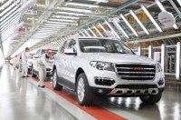 Great Wall покупает завод General Motors в Индии