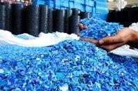 В автомобилях Mercedes появится пластик из переработанных отходов