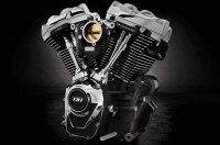 Harley-Davidson представил двигатель-монстр