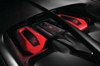 Bugatti будет использовать мотор W16 в течение 2020-х годов