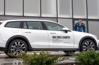 Volvo V60 Cross Country доступен со скидкой 3500 евро