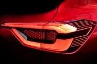 Nissan выпустит недорогой кроссовер меньше Kicks