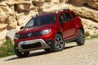 Renault выпустит двухтопливные модификации всех своих моделей