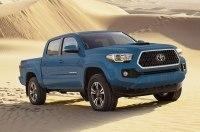 Компания Toyota запустила второе предприятие в Мексике