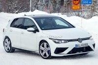 Новый Volkswagen Golf R раскрыт полностью