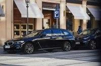 BMW показала новый 330e Touring с полным приводом