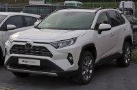 Из-за трещины в двигателе Toyota отзовет 44 тысяч автомобилей