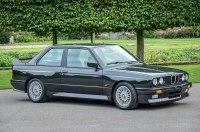 На продажу выставили 33-летний BMW E30 по цене нового кроссовера