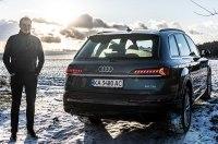ЧтоПочем: Audi Q7 2020. Почем «нестыдная» машина?
