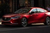 Новая Mazda 6: появились первые подробности