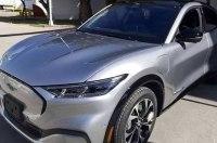 Ford приступил к производству Mustang Mach-E