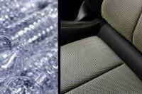 Салон новой Audi A3 отделают пластиковыми бутылками