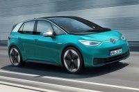 Анонсированный на лето запуск Volkswagen ID.3 находится под угрозой