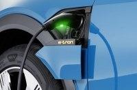 Зарядка Audi e-tron оказалась дороже заправки дизельного Q7