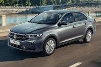 Skoda Rapid и Renault Logan получили опасного конкурента от Volkswagen