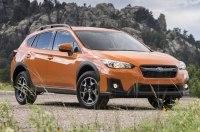 Subaru XV станет мощнее с новым мотором