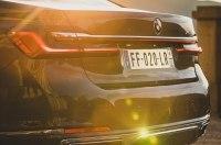 BMW 5 и 7 серии станут дальнобойными электрокарами