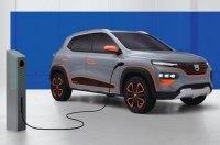 «Дёшево и сердито»: Dacia показала свой первый электромобиль