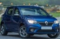 Renault представила «спортивную» комплектацию Sandero GT Line