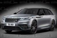 Электрический Road Rover может появиться к концу 2021
