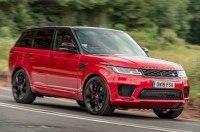 Land Rover планирует полностью отказаться от 4,4-литрового дизельного V8
