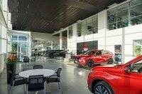 Mitsubishi задумала купить часть Renault