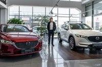 ЧтоПочем: Минус 10% в долларах на Mazda!