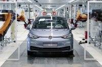 Выпуск VW ID.3 под угрозой из-за халтурного программного обеспечения