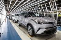 Honda, Toyota, Ford и Fiat бросили все усилия на возобновление работы своих заводов