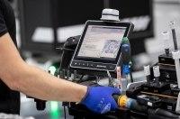Аппараты ИВЛ на 3D-принтерах Mercedes-Benz