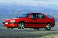 Peugeot 405 и Alfa Romeo 33 без пробега: в Аргентине распродают склад «новых» автомобилей из 90-х